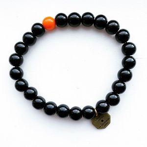 Liberty United - Stop Gun Violence bead bracelet